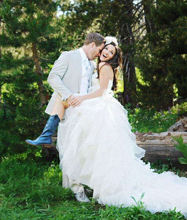 Jamie & Jesse: una boda junto al lago boda_lago_10_600x708