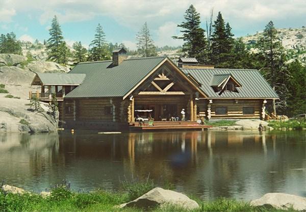 Jamie & Jesse: una boda junto al lago boda_lago_1_600x416