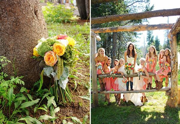 Jamie & Jesse: una boda junto al lago boda_lago_3_600x416
