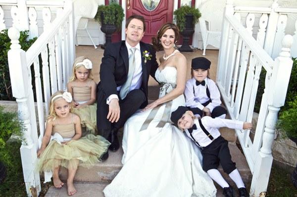 Damas de honor y pajes para una boda vintage pajes_vintage_5_600x398