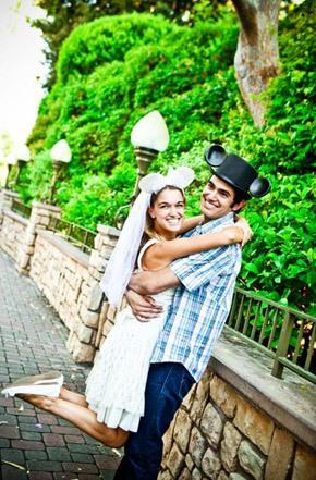 Reportaje pre-boda en Disneyland disneyland_10_290x441