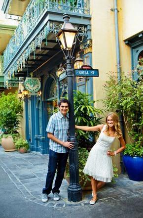Reportaje pre-boda en Disneyland disneyland_3_290x441