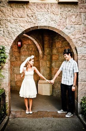 Reportaje pre-boda en Disneyland disneyland_4_290x441