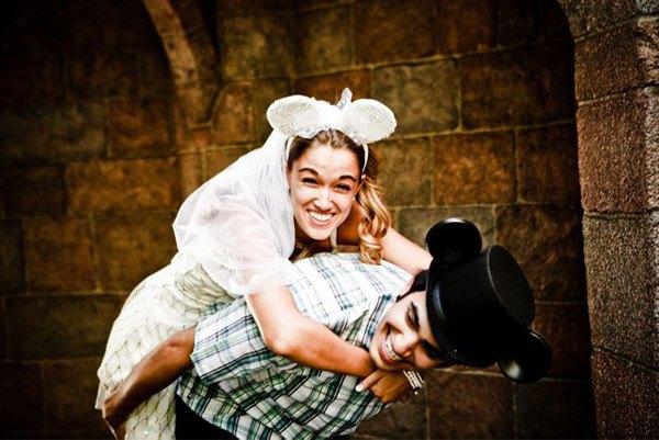 Reportaje pre-boda en Disneyland disneyland_5_600x401