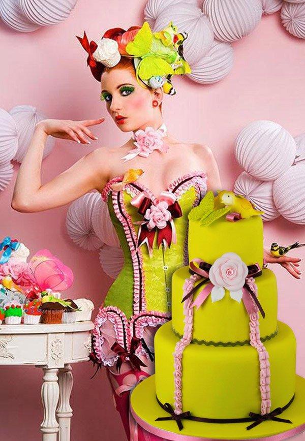 Corsés y pastel de bodas: una combinación perfecta maya_hansen_2_600x868