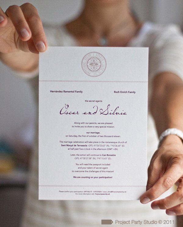 Invitaciones de boda a lo 007 boda_espias_3_600x743