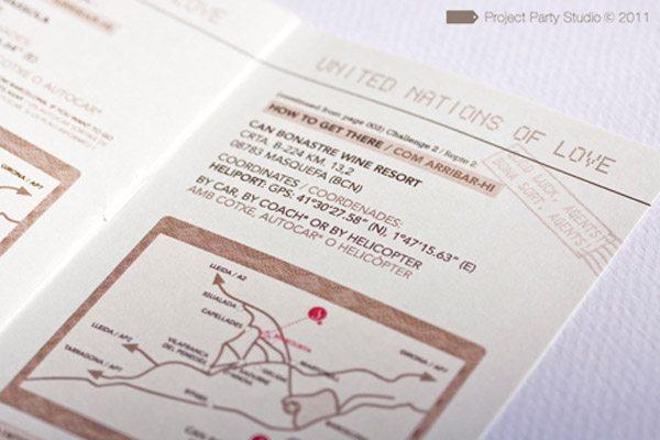 Invitaciones de boda a lo 007 boda_espias_6_600x400