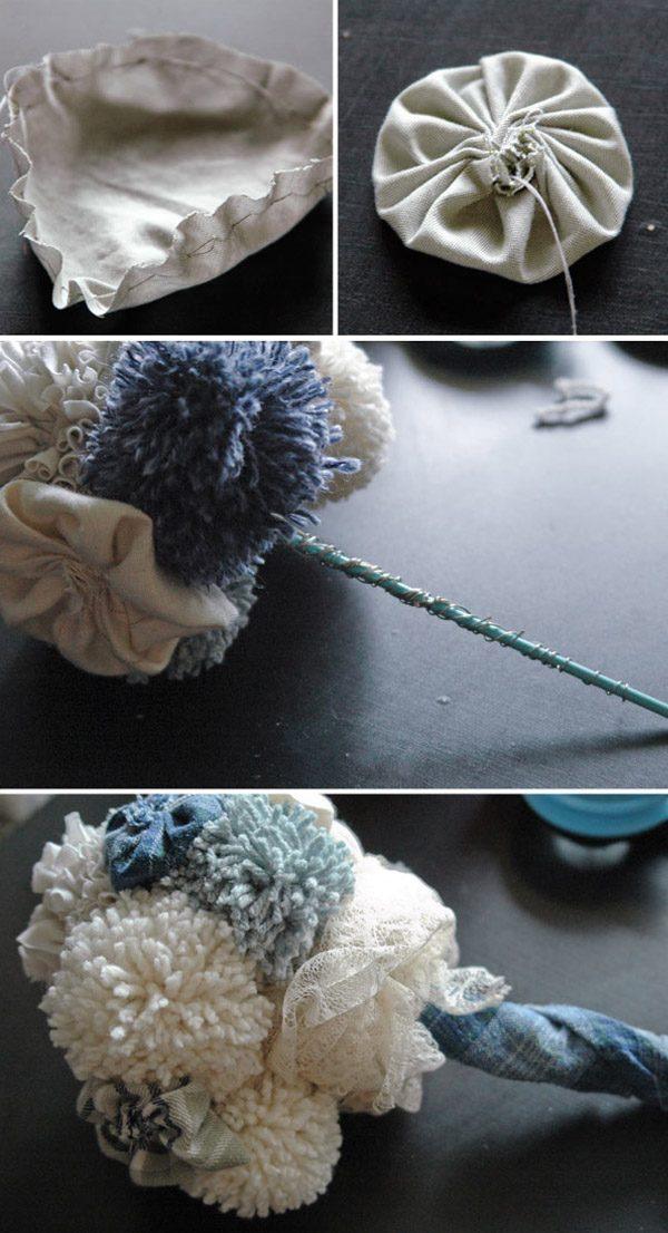 DIY: bouquet de lana y tela bouquet_lana_4_600x1106