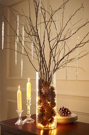 Centros de mesa para una boda de invierno navidad_10_290x440