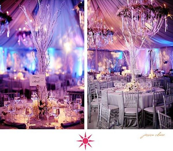 Centros de mesa para una boda de invierno navidad_3_600x525