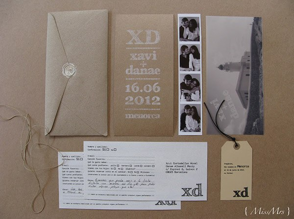 Invitaciones de boda de Danae y Xavi invi_danae_1_600x447