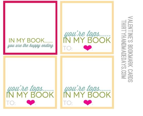 diy: puntos de libro para San Valentín marcapaginas_10_600x490