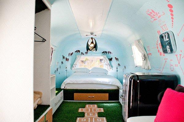 Luna de miel en una suite-caravana suite_caravana_23_600x400