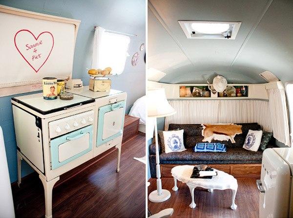 Luna de miel en una suite-caravana suite_caravana_9_600x446