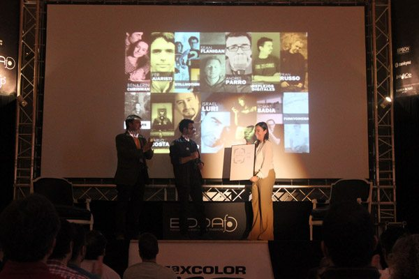 Bodaf Madrid: luces, cámaras y mucha acción bodaf_15_600x400