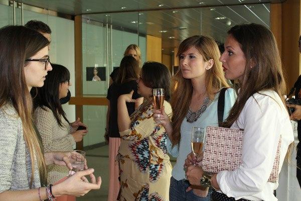 Visita al taller de Manuel Mota pronovias_brunch_18_600x400