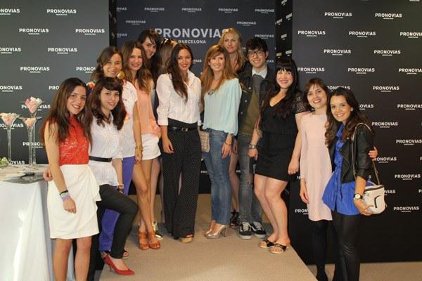 Visita al taller de Manuel Mota pronovias_brunch_19_600x400