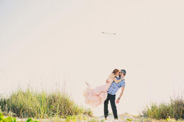 Kendrick & David: boda en Florida Beach boda_florida_10_600x400