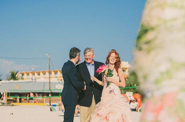Kendrick & David: boda en Florida Beach boda_florida_3_600x396