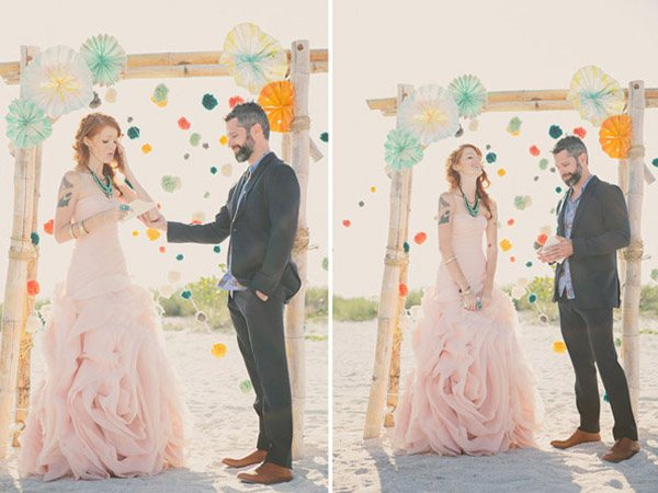 Kendrick & David: boda en Florida Beach boda_florida_5_600x450
