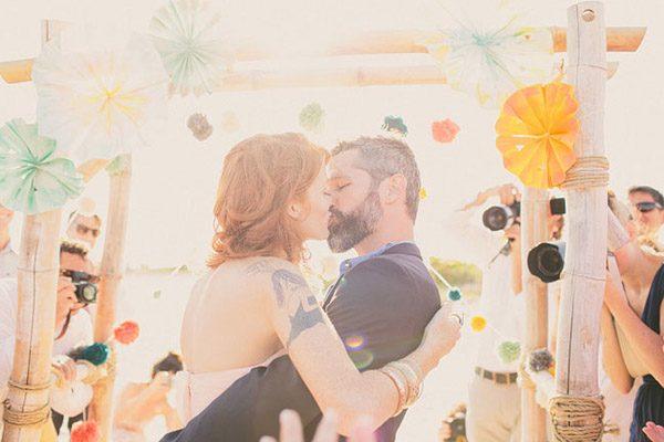 Kendrick & David: boda en Florida Beach boda_florida_6_600x400