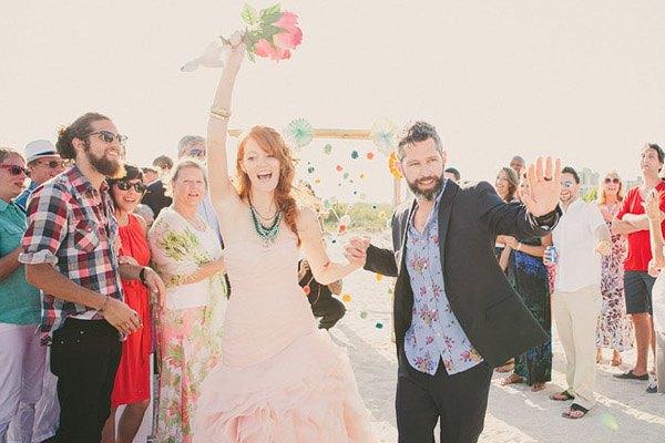 Kendrick & David: boda en Florida Beach boda_florida_7_600x400