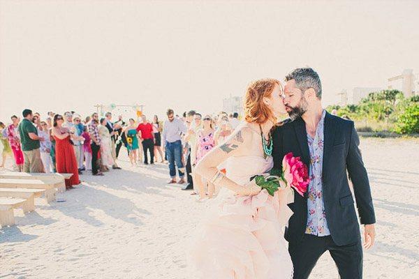 Kendrick & David: boda en Florida Beach boda_florida_8_600x400