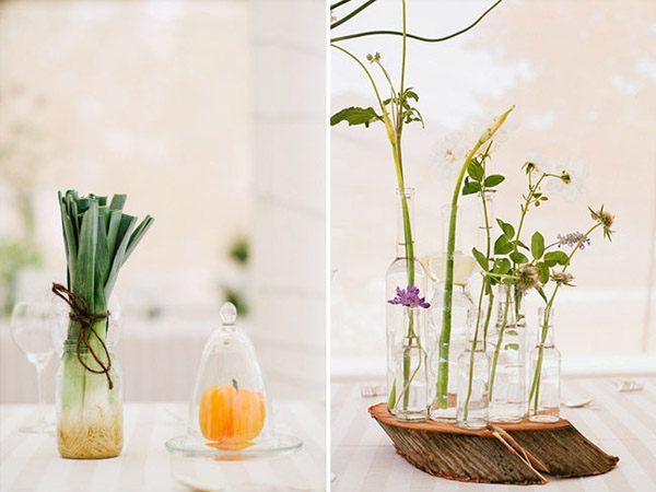 Decoración de mesa con hortalizas hortalizas_4_600x450