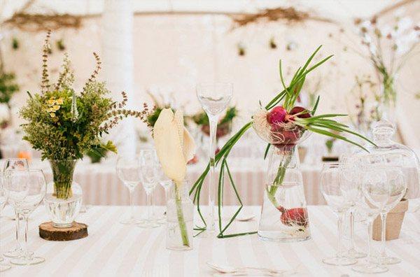 Decoración de mesa con hortalizas hortalizas_5_600x396