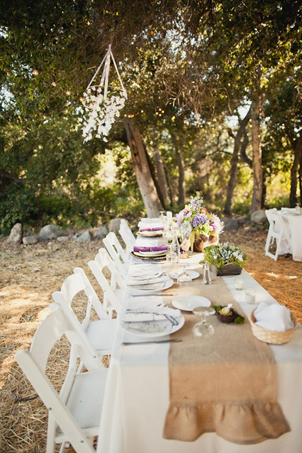 bodas sencillas en casa
