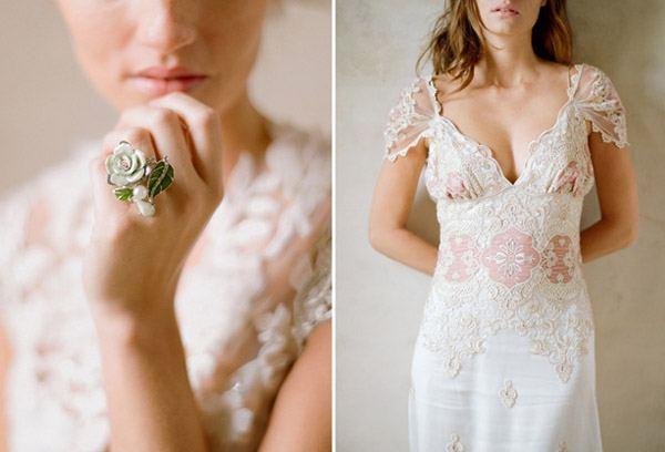 Colección Beau Monde de Claire Pettibone messina_y_claire_2_600x408