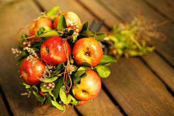 Ramos de novia con frutas ramo_fruta_2_600x400