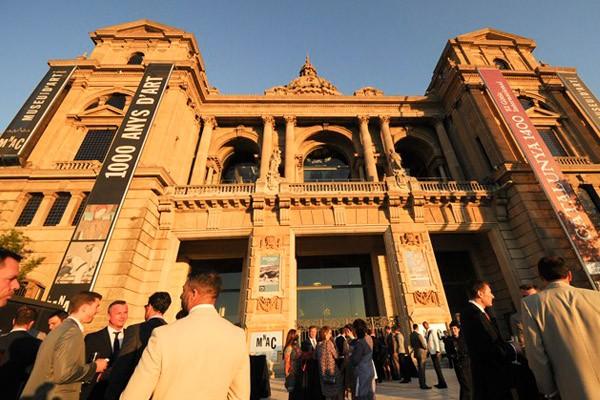 Richard & Sal: boda en el Museo Nacional richard_y_sal_10_600x400
