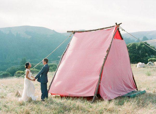 Visra & Chris: campamento de boda campamento_1_600x439