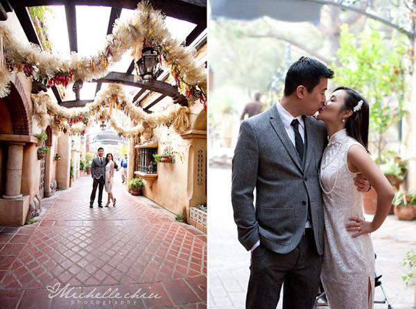 Pre-boda navideña en Disneyland Park disney_15_600x446
