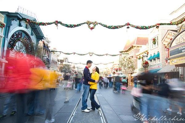 Pre-boda navideña en Disneyland Park disney_20_600x400