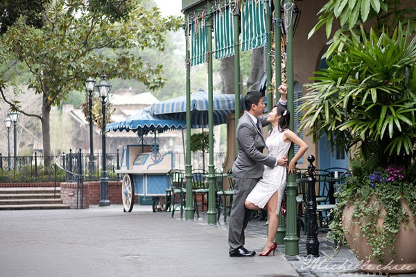 Pre-boda navideña en Disneyland Park disney_3_600x399