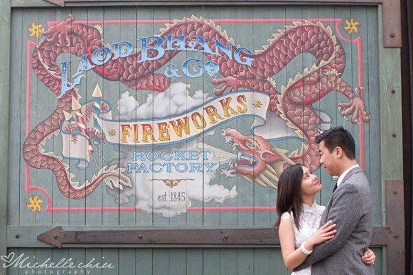 Pre-boda navideña en Disneyland Park disney_7_600x399