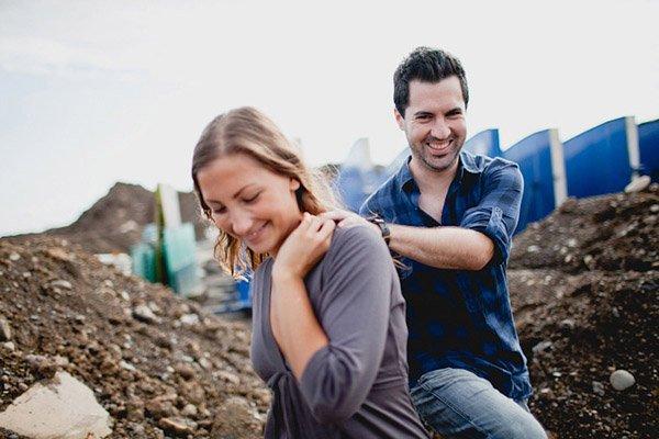 Margarita & Javier: pre-boda en el muelle biasi_4_600x400