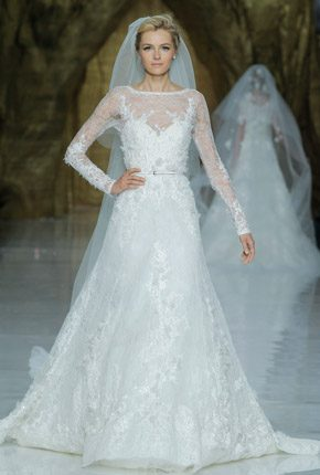 Pronovias 2014: First Love pronovias14_19_290x430