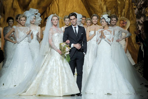 Pronovias 2014: First Love pronovias14_22_600x400