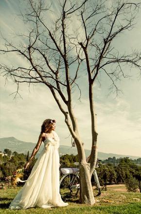 Inspiración para una boda Boho Chic boho_10_290x440