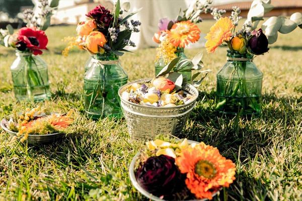 Inspiración para una boda Boho Chic boho_15_600x400