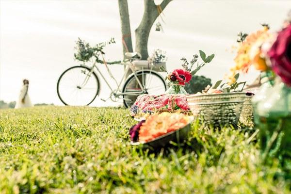 Inspiración para una boda Boho Chic boho_16_600x400