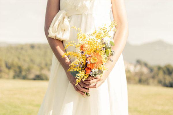 Inspiración para una boda Boho Chic boho_5_600x400