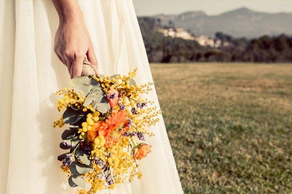 Inspiración para una boda Boho Chic boho_6_600x400