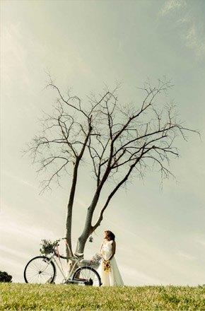 Inspiración para una boda Boho Chic boho_9_290x440
