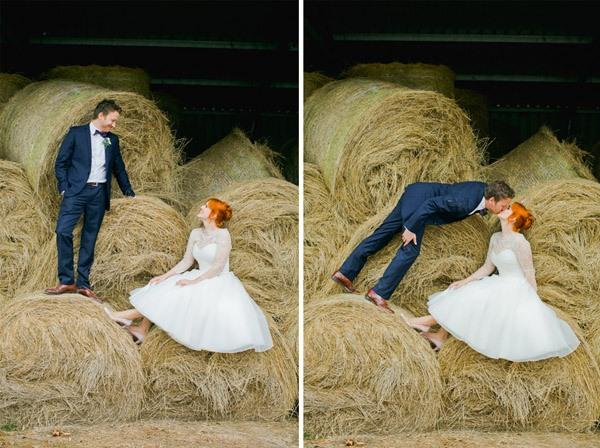 Kate & Graeme: una boda estilo años 50 kate_14_600x448