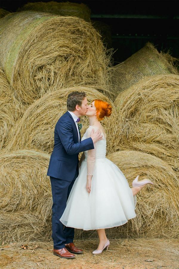 Kate & Graeme: una boda estilo años 50 kate_15_600x900