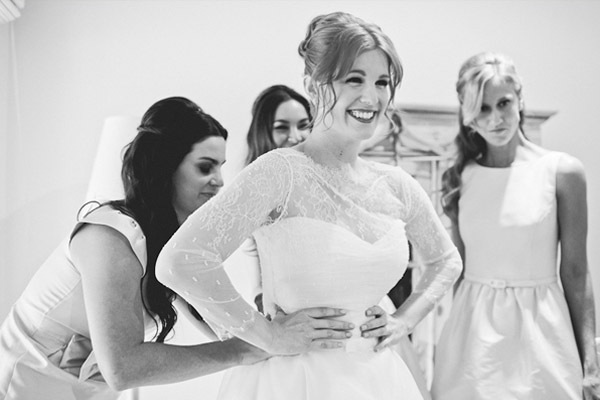 Kate & Graeme: una boda estilo años 50 kate_3_600x400